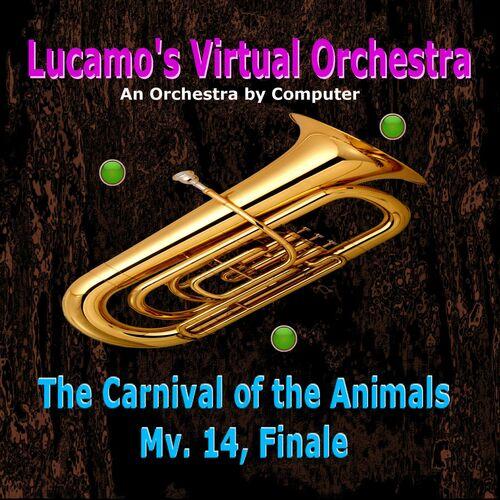 Luis Carlos Molina Acevedo: The Carnival of the Animals Mv
