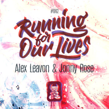 Running For Our Lives cover