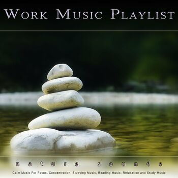 Work Playlist cover
