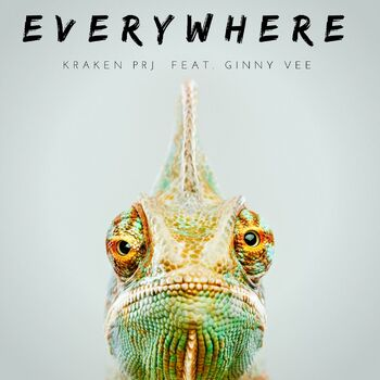 Everywhere (feat. Ginny Vee) cover