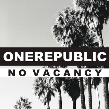 No Vacancy cover