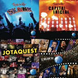 Rock In Rio 2011 CD Completo
