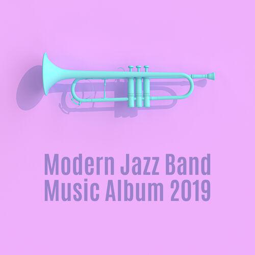 Acoustic Hits: Modern Jazz Band Music Album 2019