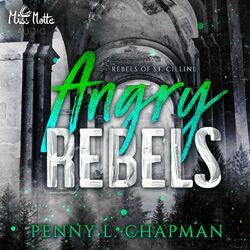 Angry Rebels Audiobook