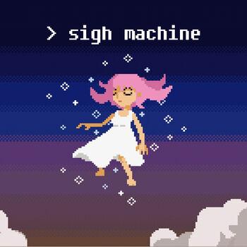 sigh machine cover