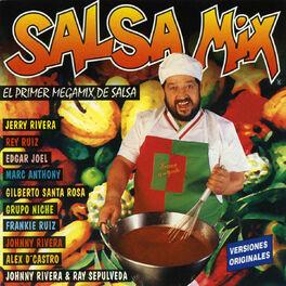 Album cover of Salsa Mix