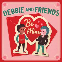 Be Mine (Valentine's Day Song)
