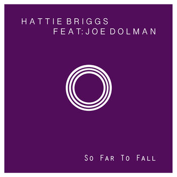So Far to Fall cover