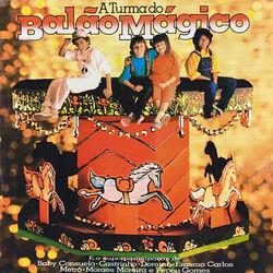 Download A Turma Do Balão Mágico - Vol. 04 1985