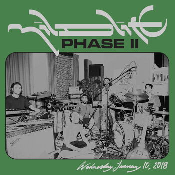 Phase II cover