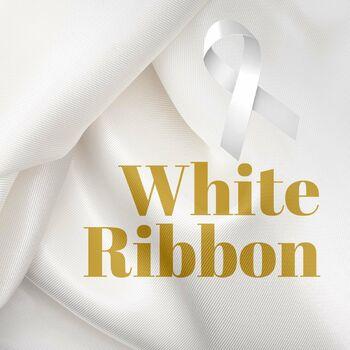 White Ribbon (feat. Jolene O'Hara & Ruth McGinley) cover