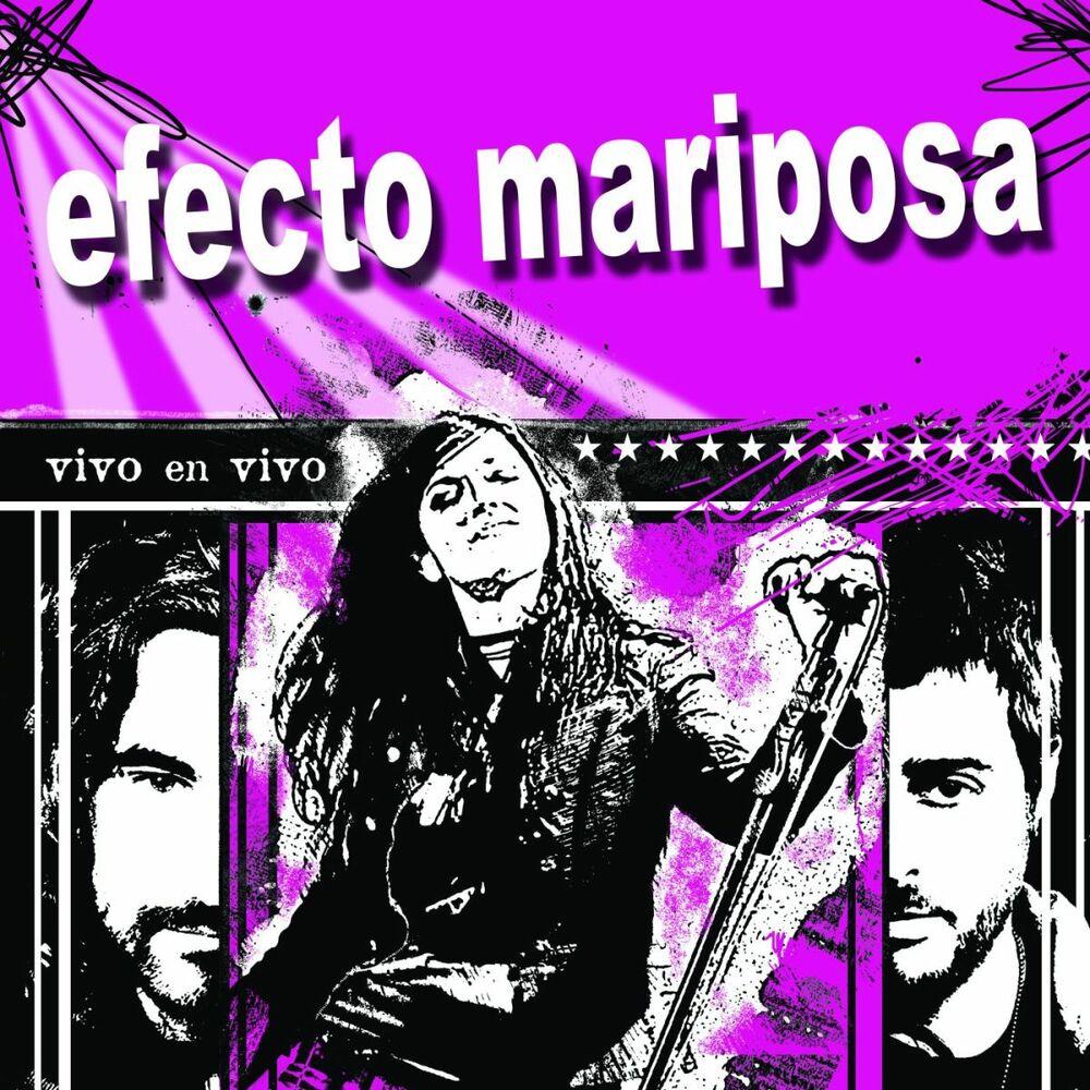 Entre flores (Live Fuengirola 2007)