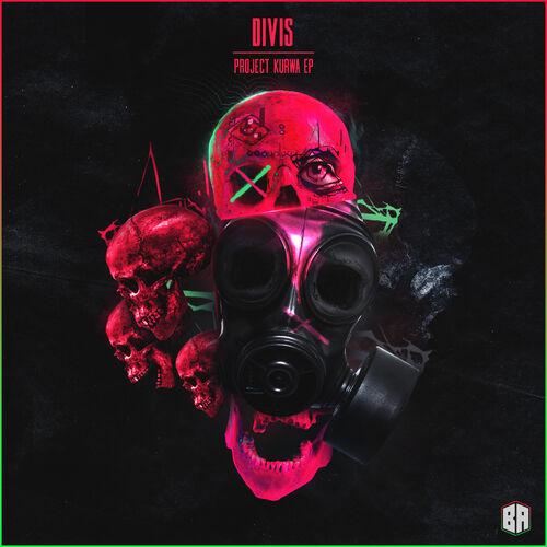 Divis - Project Kurwa EP 2019
