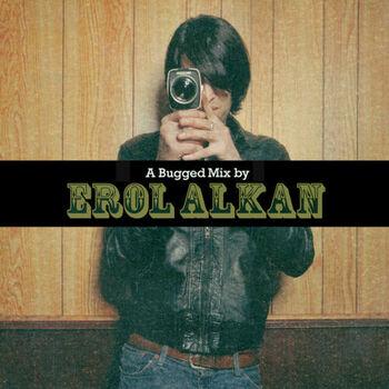 Rocker (Erol Alkan's Deaf Disco Revised) cover
