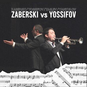 100 % Jazz cover