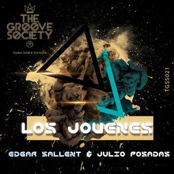 Los Jóvenes cover