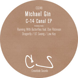 Album cover of C-14 Canal