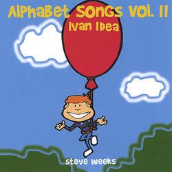 Alphabet Songs Vol. II