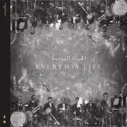Download Coldplay - Everyday Life 2019
