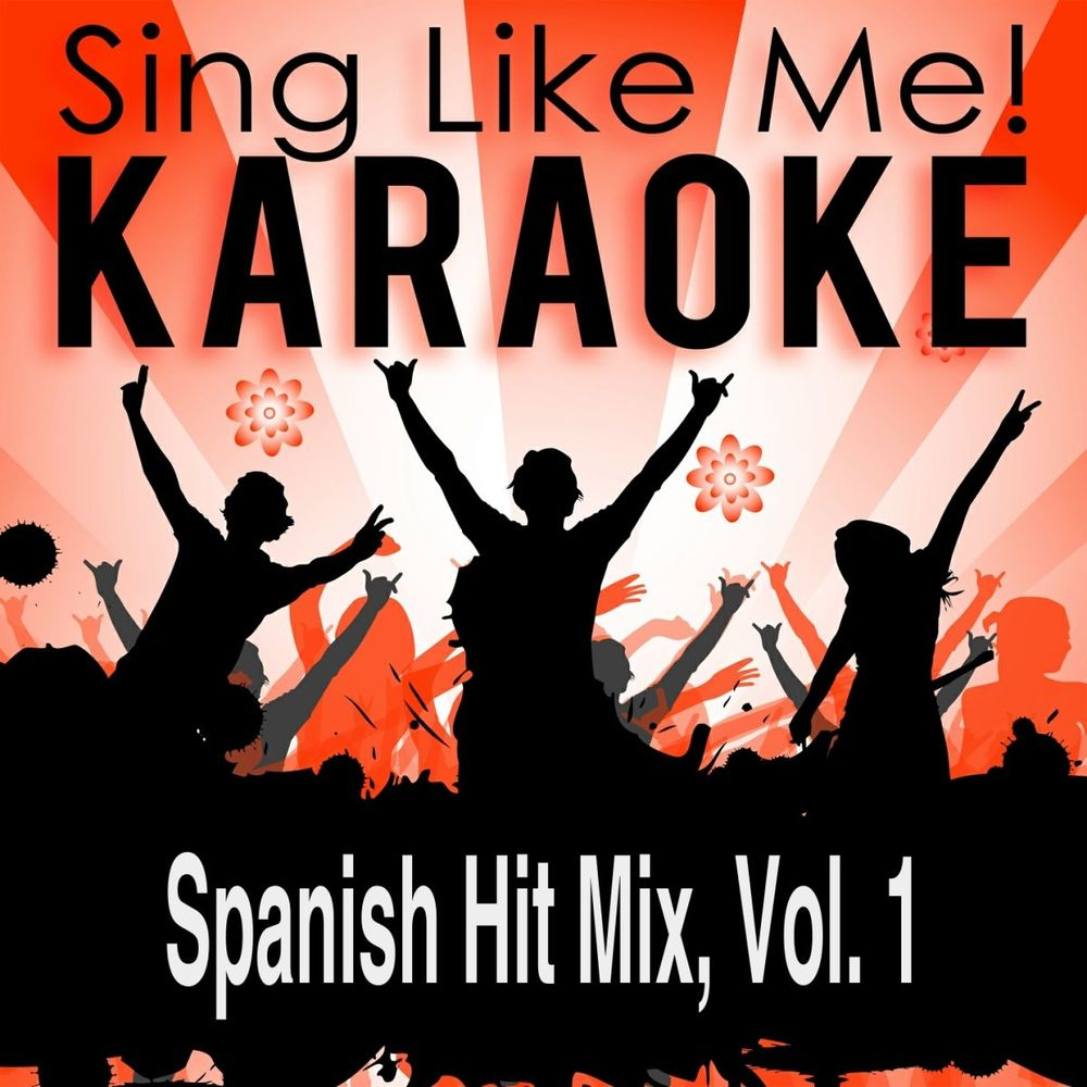 Antes de que cuente diez (Karaoke Version With Guide Melody) (Originally Performed By Fito & Fitipaldis)