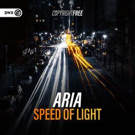 Album cover of Speed Of Light