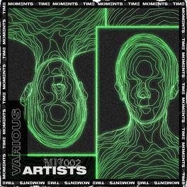 Album cover of Moments, Vol. 1