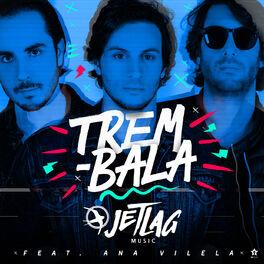 Album cover of Trem-Bala - Single
