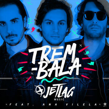 Trem-Bala cover