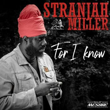 For I Know cover