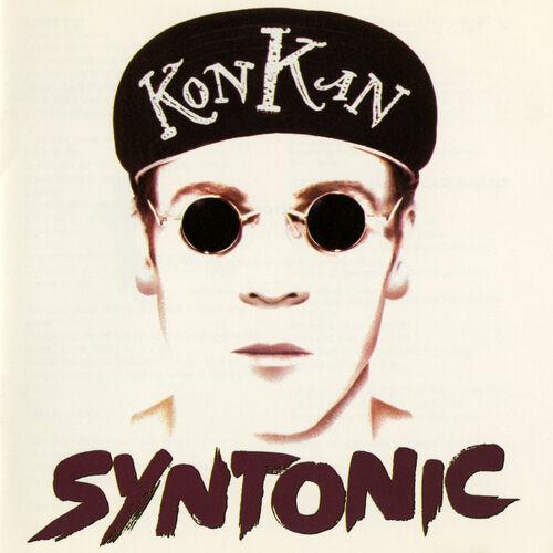 Baixar Single Time – Kon Kan (1990) Grátis