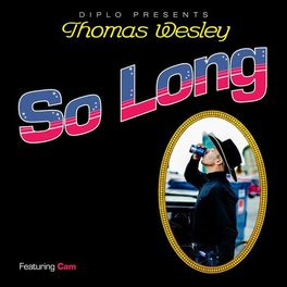 Album cover of So Long
