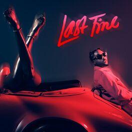 Album cover of Last Time