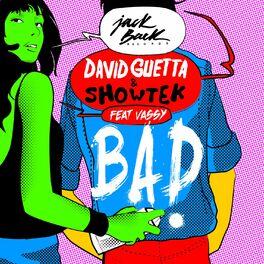 Album cover of Bad (feat. Vassy) (Radio Edit)