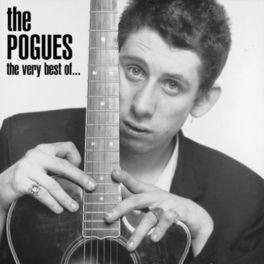 Album cover of Very Best of The Pogues
