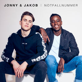 Album cover of Notfallnummer