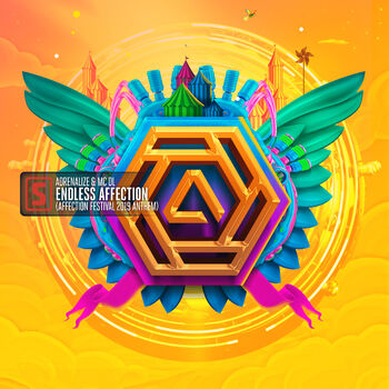Endless Affection (Affection Festival 2019 Anthem) cover