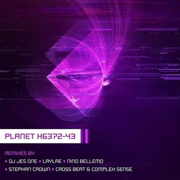 Planet X637Z-43 cover