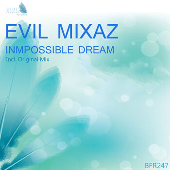 Impossible Dream cover