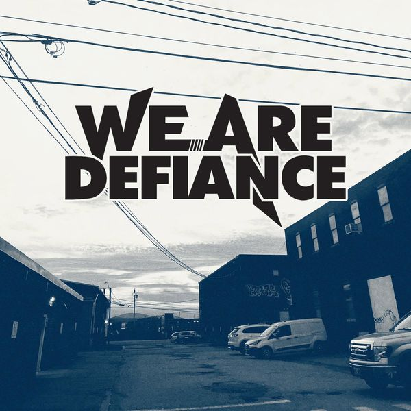 We Are Defiance - Giving Up [single] (2021)