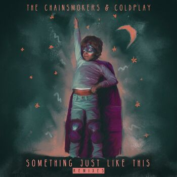 Something Just Like This cover