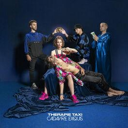 Album cover of Cadavre exquis