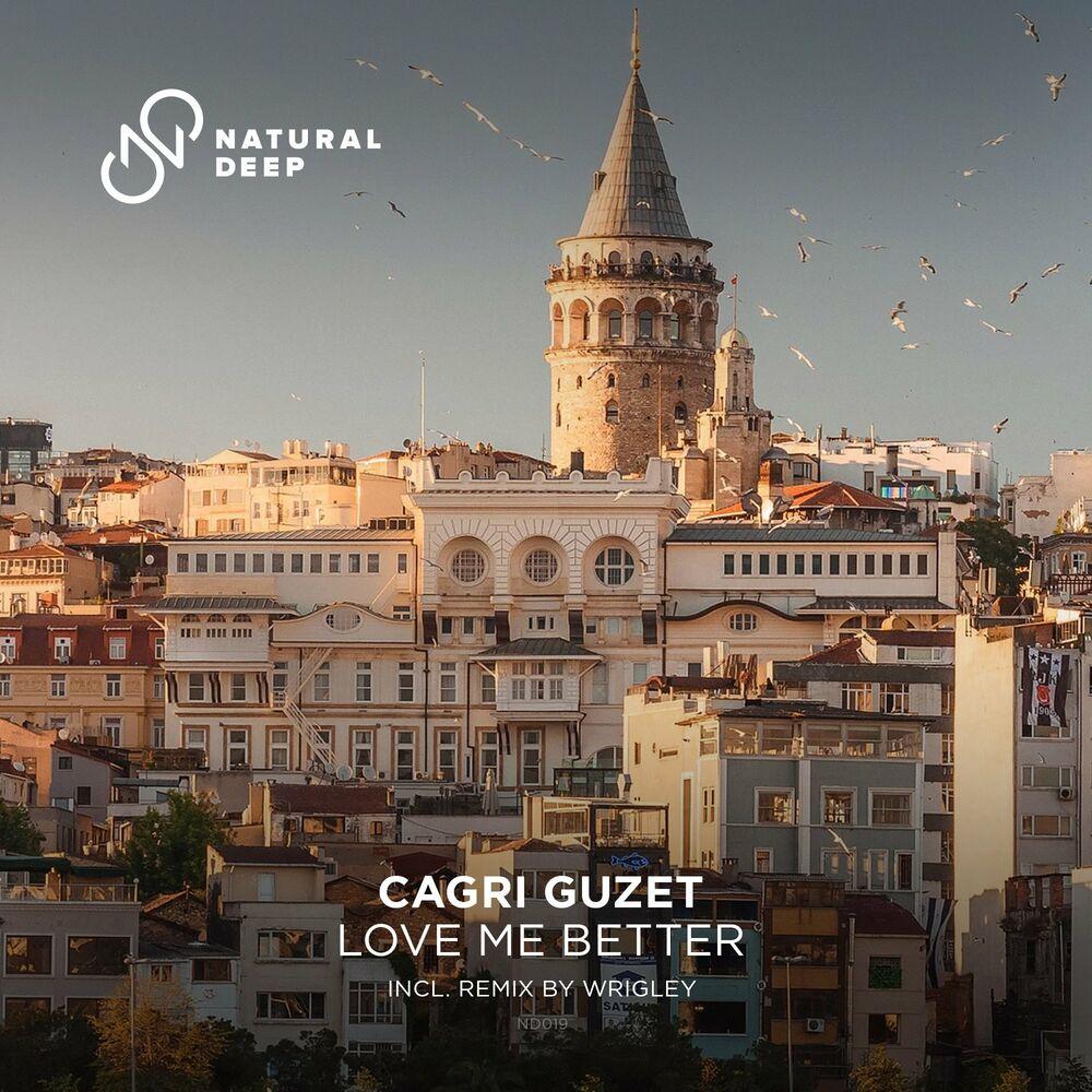 Love Me Better (Wrigley Remix)