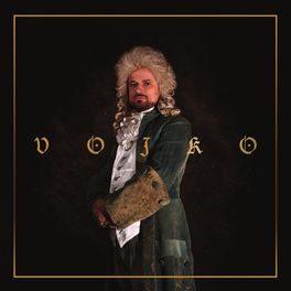 Album cover of VOJKO