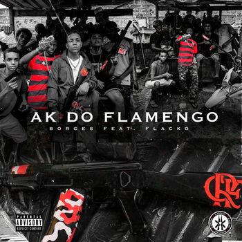 Ak do Flamengo cover