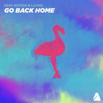 Go Back Home cover