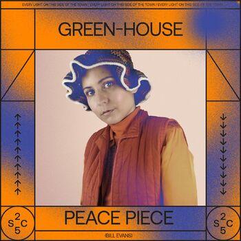 Peace Piece cover