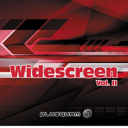 Album cover of Widescreen, Vol. 2