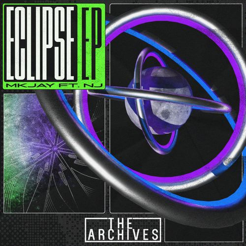 Download MKJAY, NJ - Eclipse EP (THEARCHIVES012) mp3