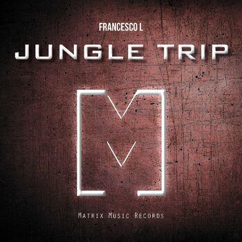 Jungle Trip cover