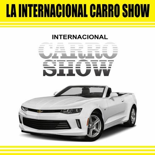Internacional Carro Show Cara De Gitana Listen On Deezer